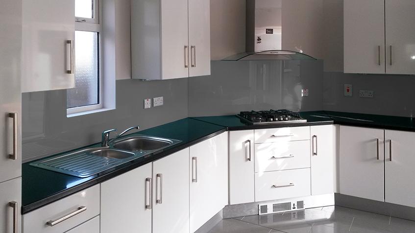 Kitchens Splashbacks, Glass Splashbacks, Splashback for kitchens