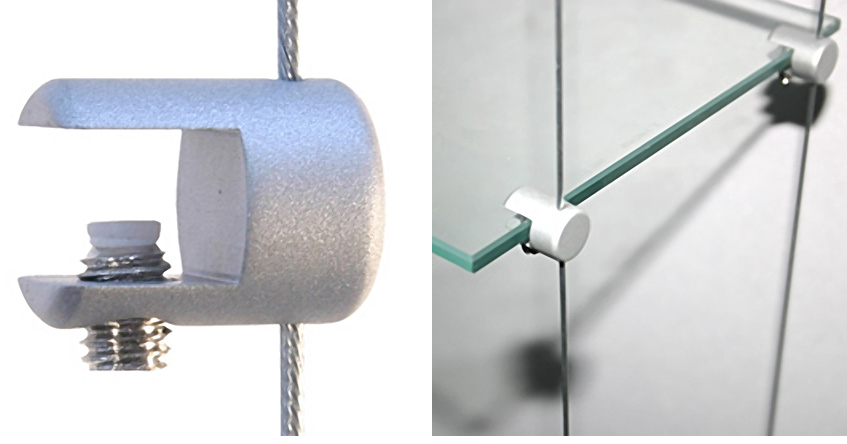 Cable Shelving Systems