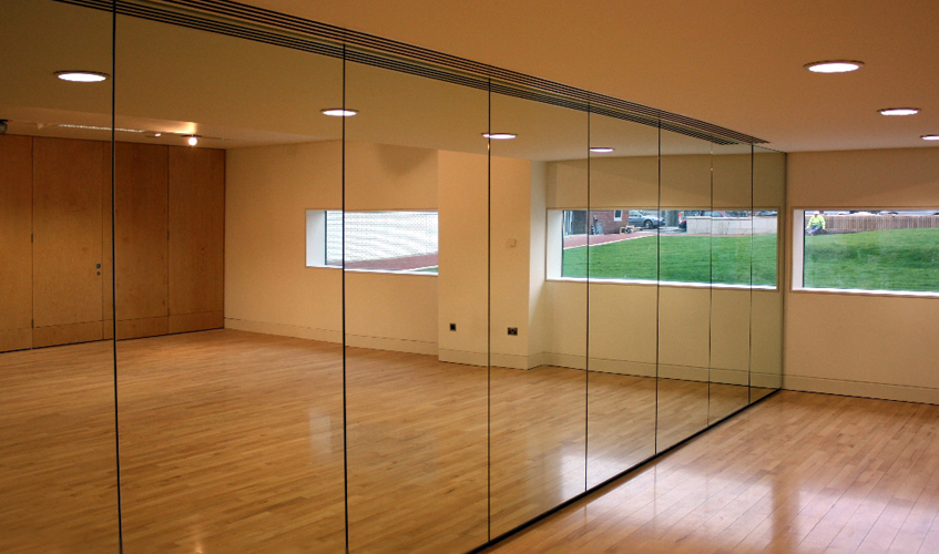 Mirrors, beveled mirrors, mirror polished edges, tinted mirrors ...